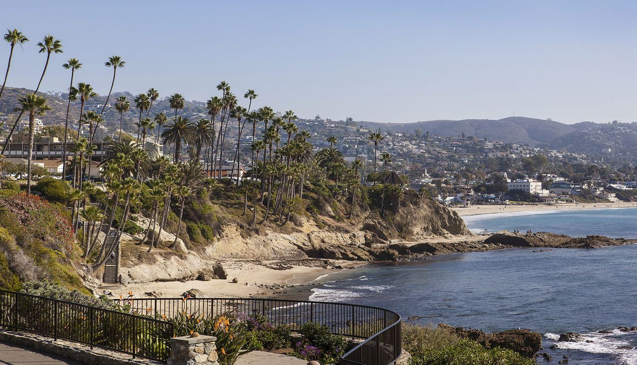 Laguna Beach-California