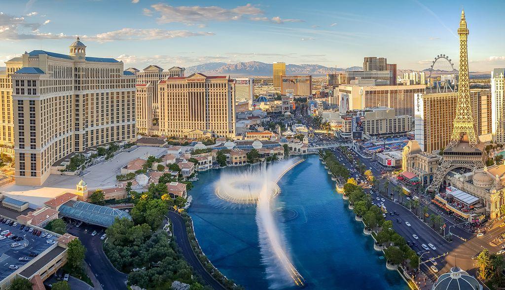 Las Vegas-Nevada