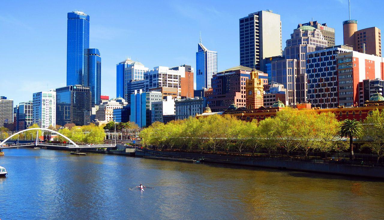Melbourne-Florida