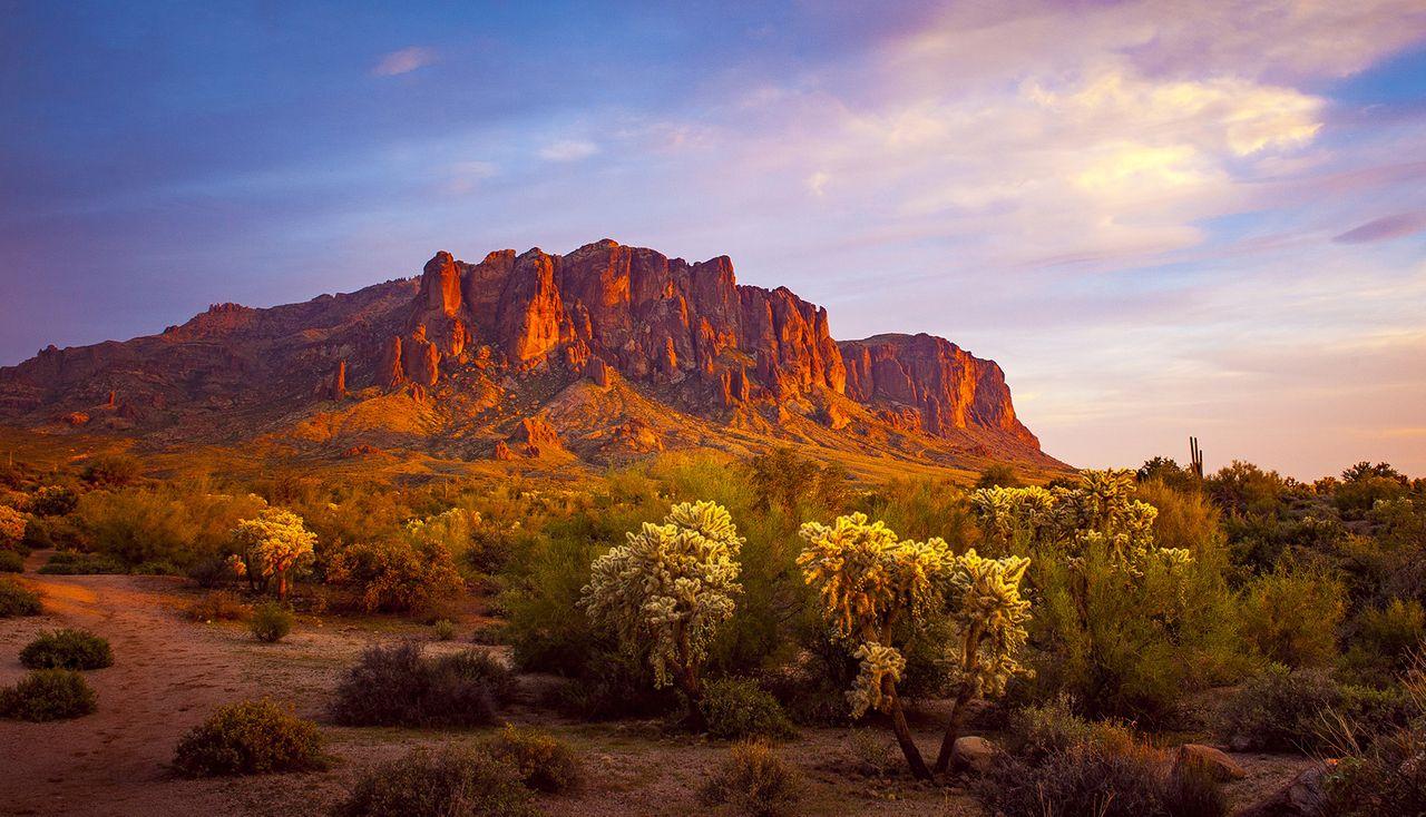 Mesa-Arizona