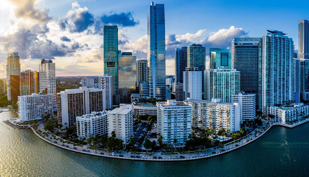Miami Beach-Florida