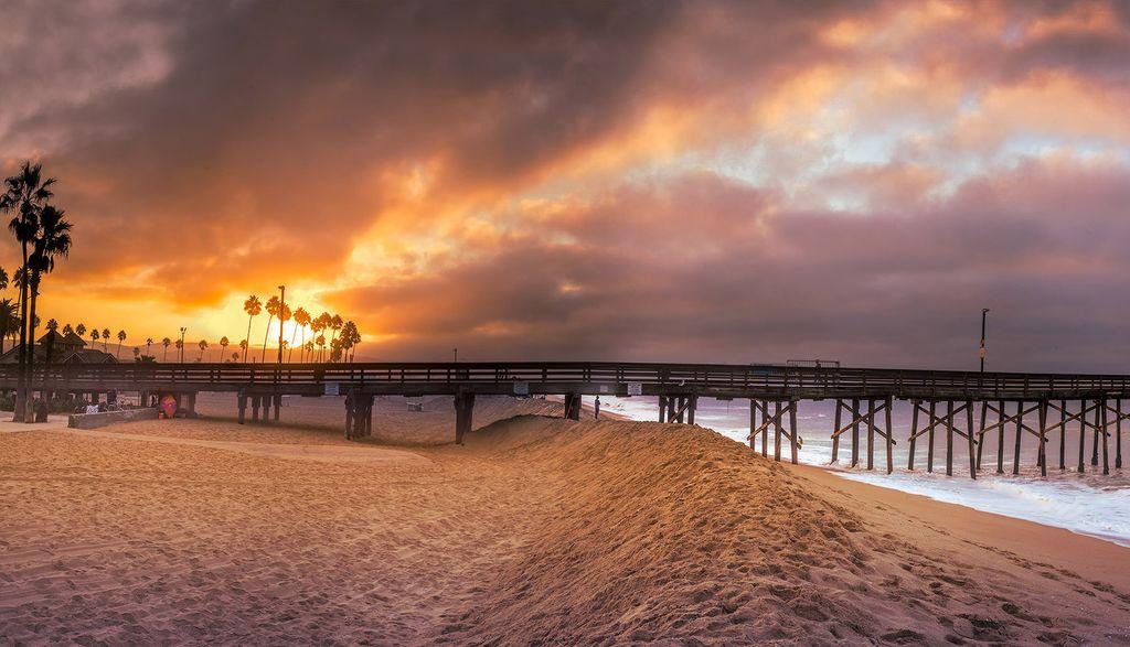 Newport Beach-California