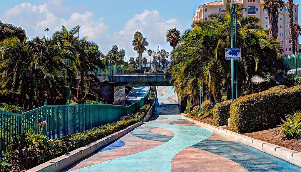 Oceanside -California