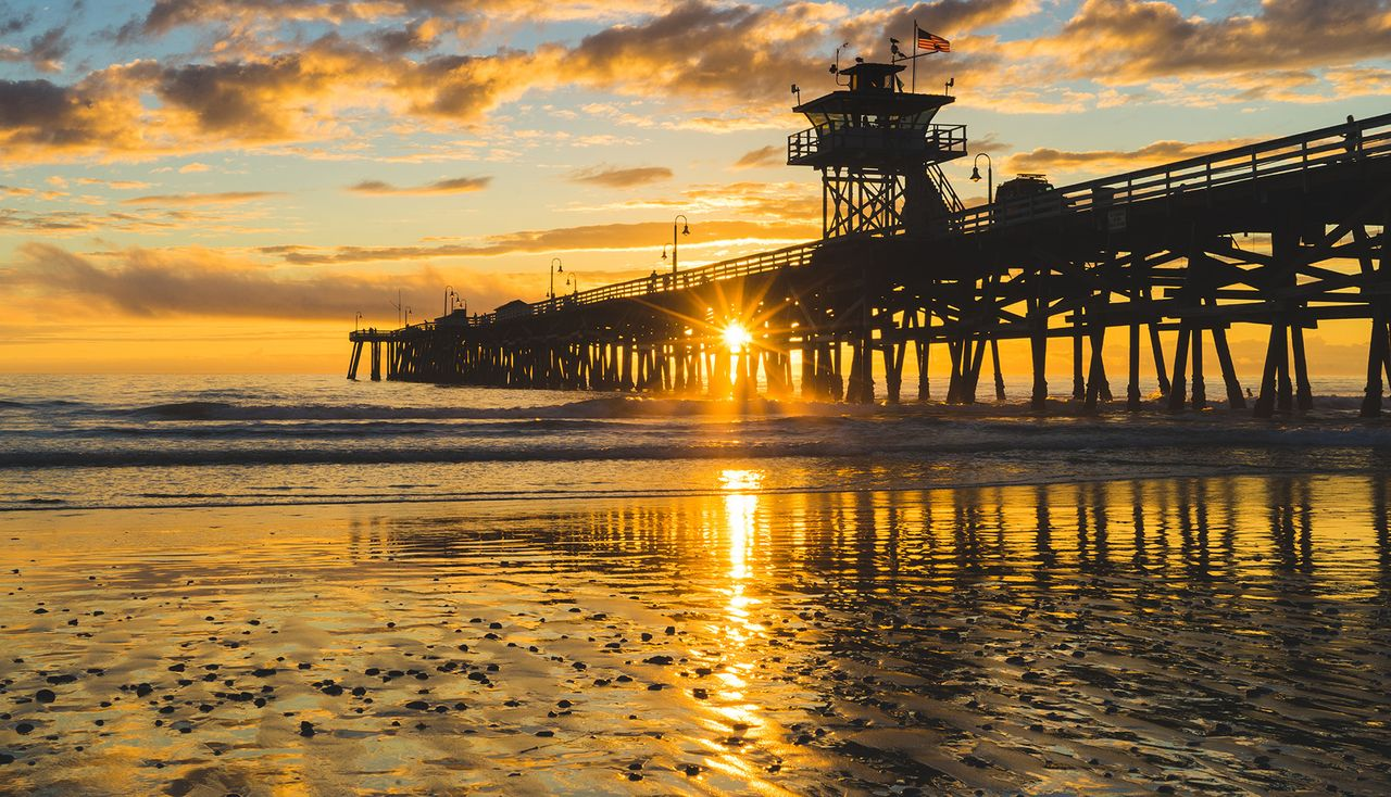 San Clemente-California