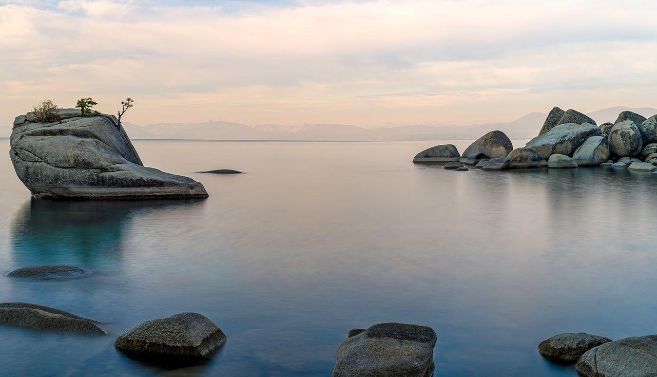 South Lake Tahoe-California