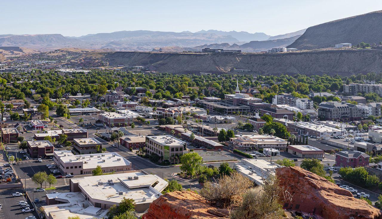 St. George-Utah