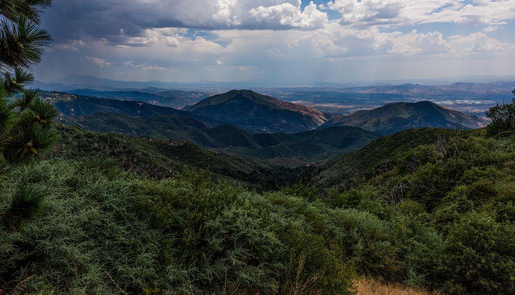 Upland-California