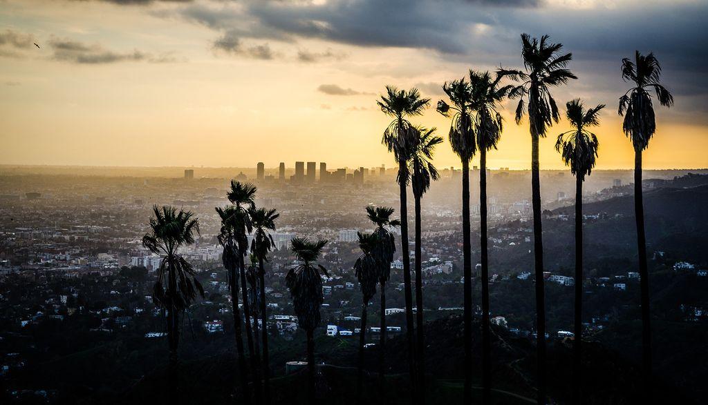 West Hollywood-California