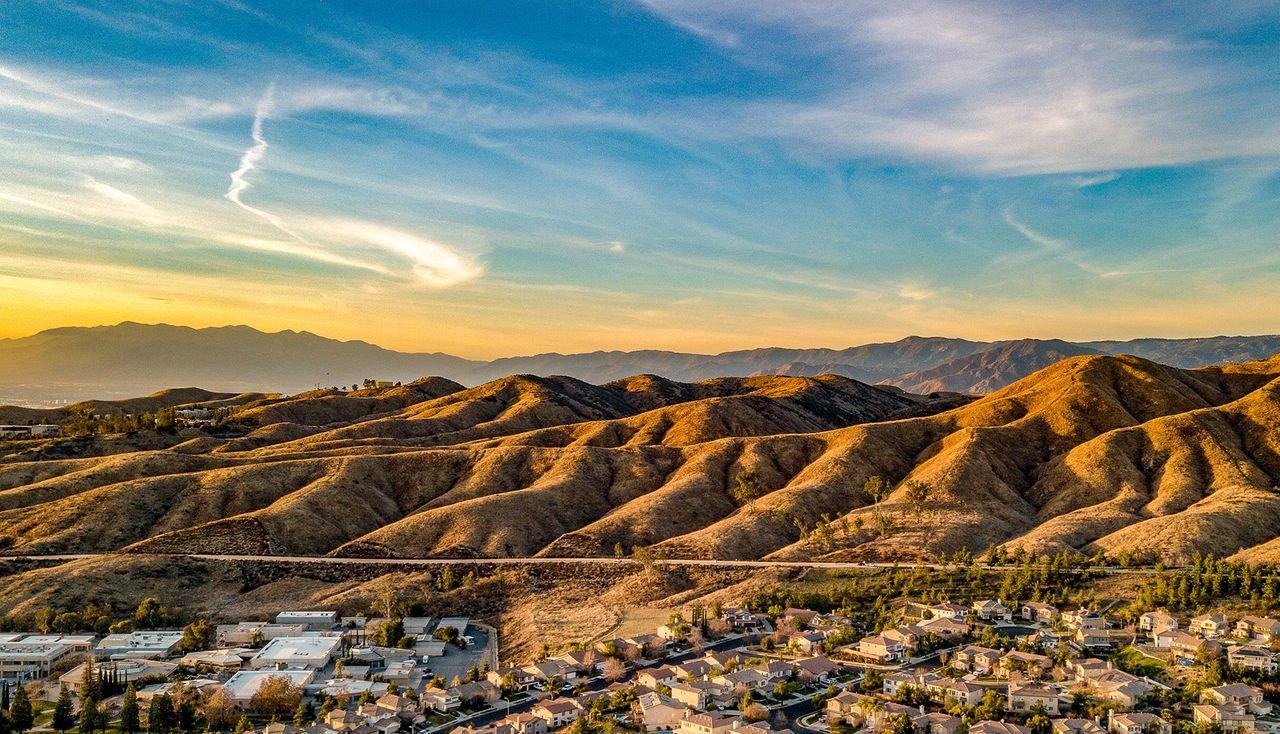 Yucaipa-California