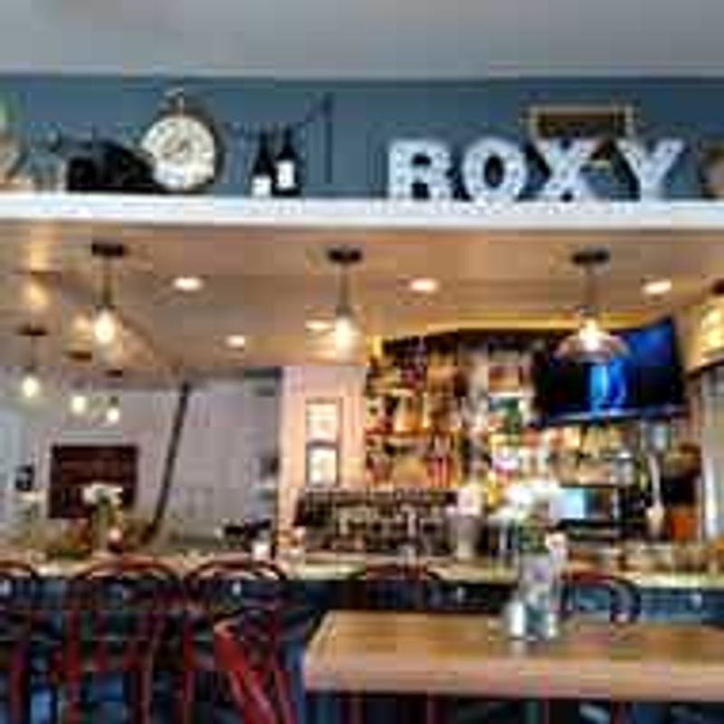The Roxy Encinitas