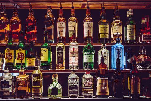 Round Up Saloon