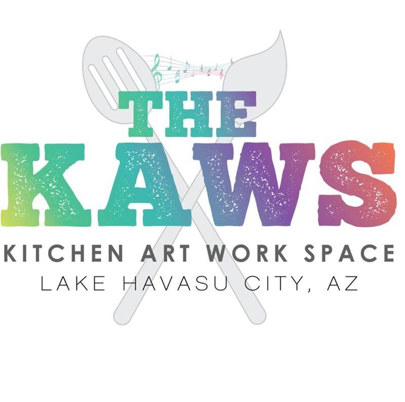 The KAWS