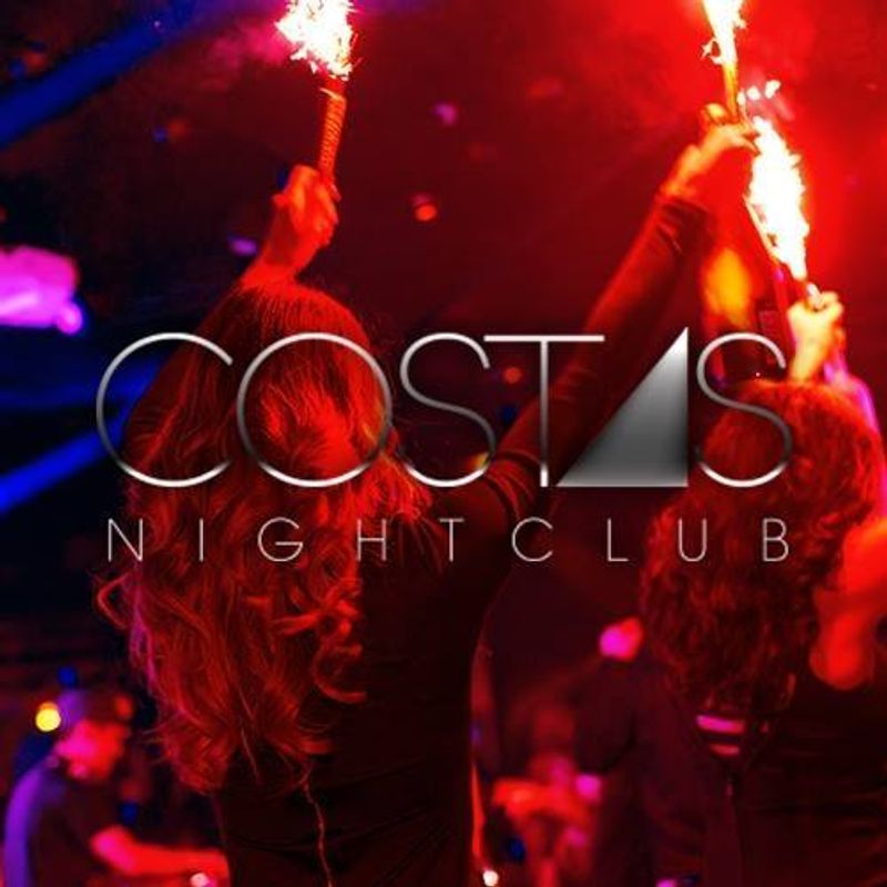 Costas Nightclub