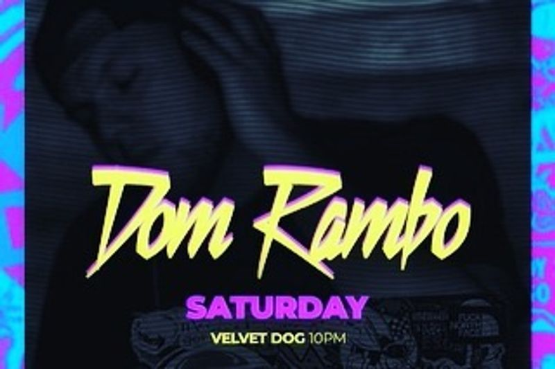 Don Rambo Saturday's!!!!