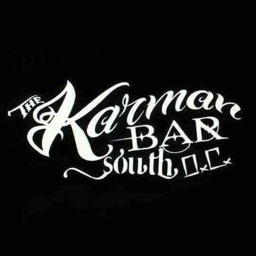 The Karman Bar