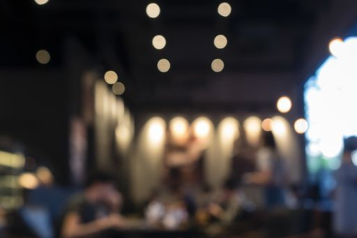 Hendrix Restaurant & Bar