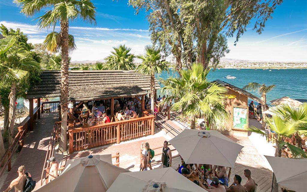 Turtle Beach Bar