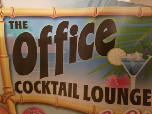 Office Cocktail Lounge