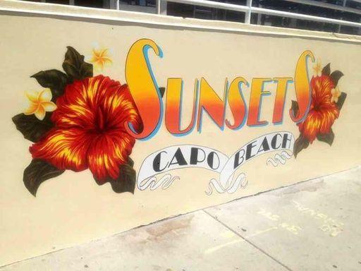 Sunsets Bar