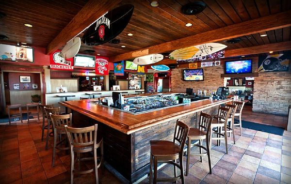 OC Tavern Grill & Sports Bar