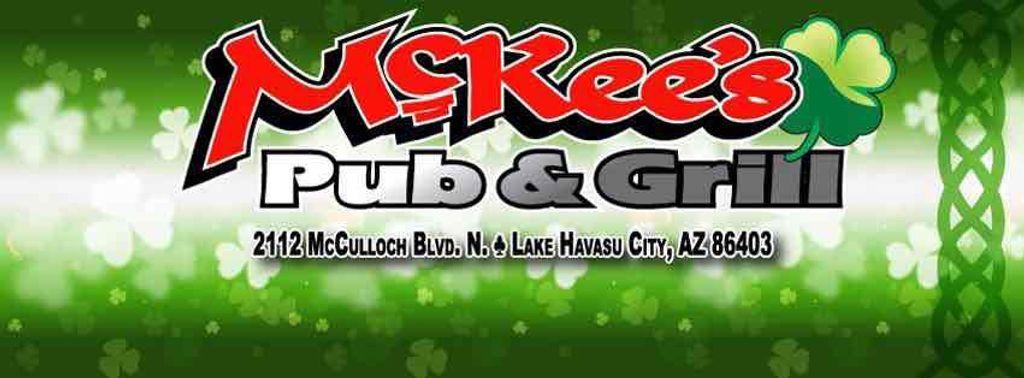 Mckee's Pub & Grill