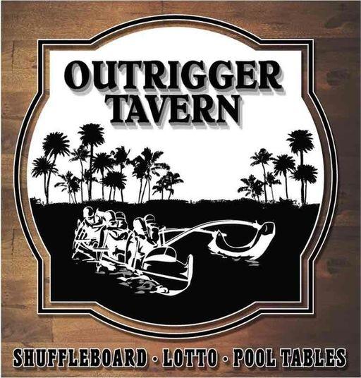 Outrigger Tavern