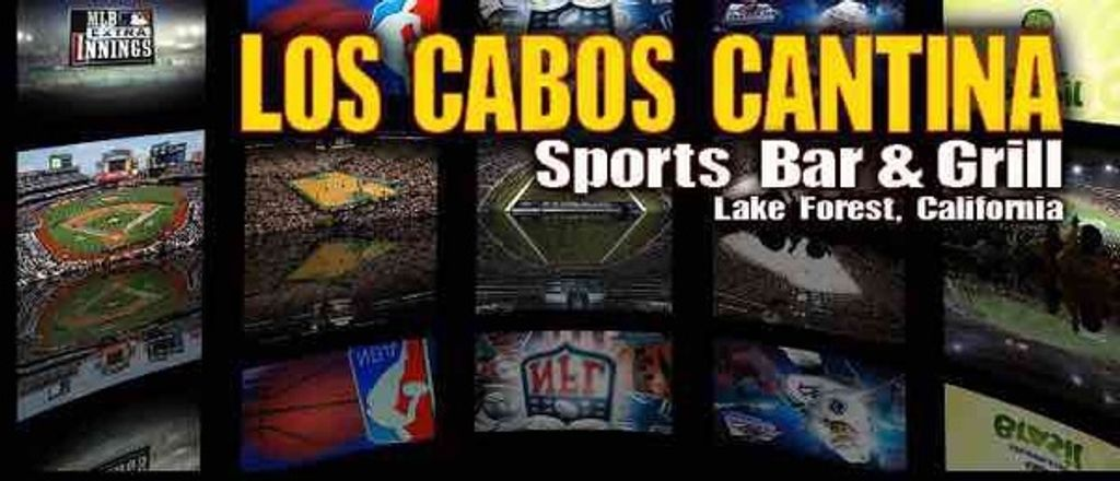 Los Cabos Sports Bar & Grill