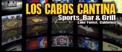 Los Cabos Sports Bar & Grill