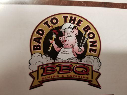 Bad To The Bone BBQ
