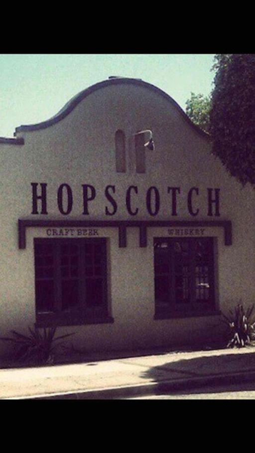 HOPSCHOTCH CRAFT BEER & WHISKY