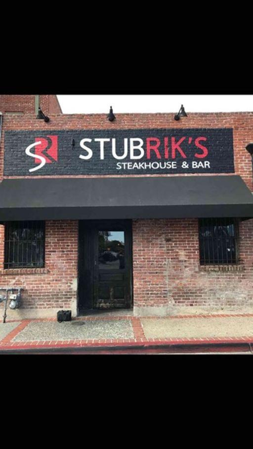 STUBRIK'S STEAK HOUSE & BAR