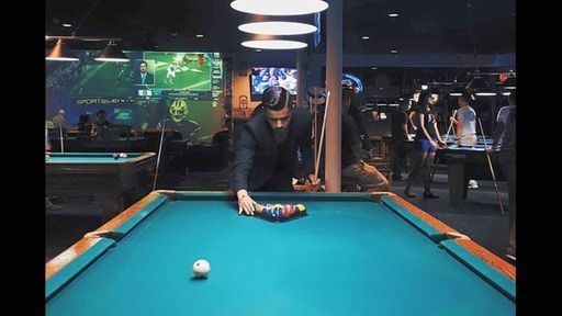 Campus Billiards Craft Beer and Sports Bar
