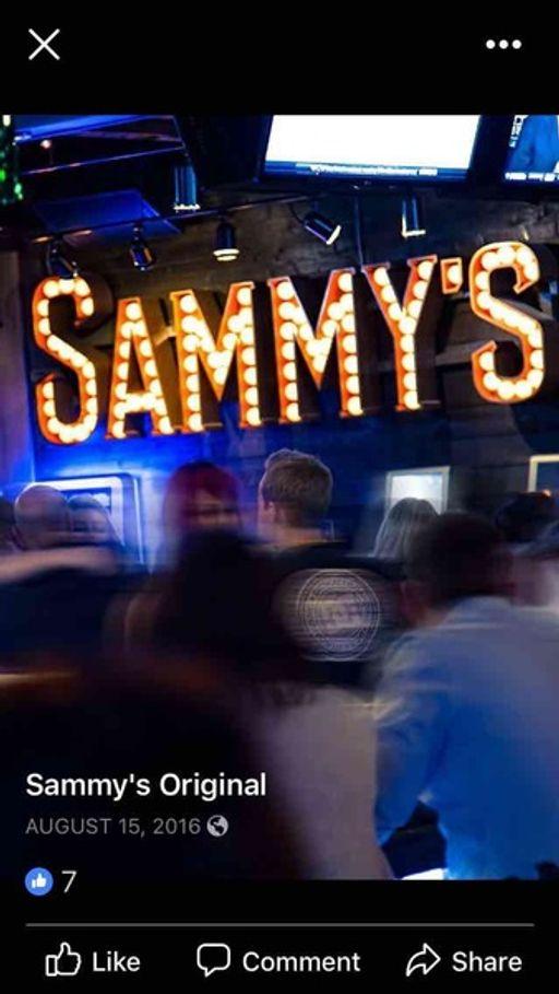 Sammy's Original