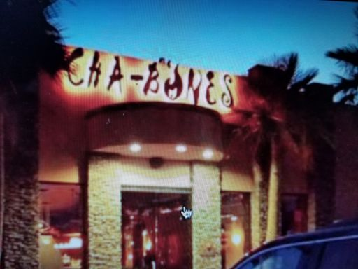 Cha-Bones Steakhouse