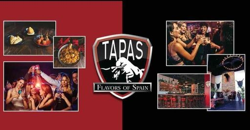 Tapas Restaurant & Nightclub
