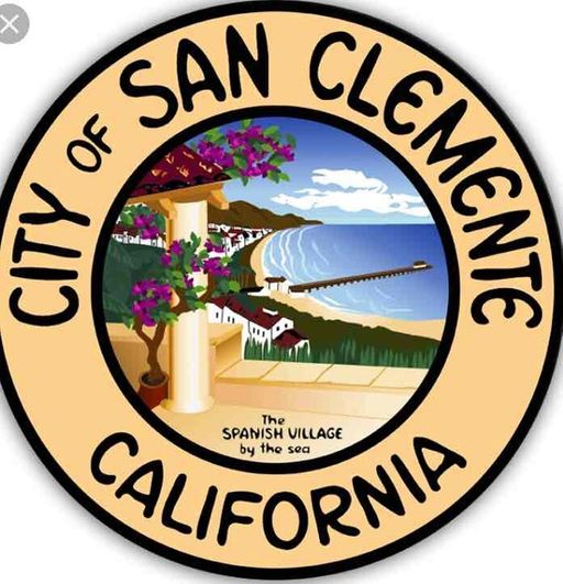 The City of San Clemente