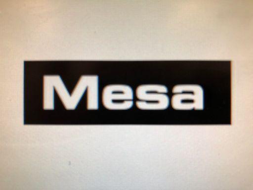 Mesa Costa Mesa