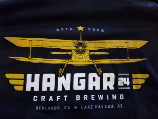 Hangar 24 Brewery & Grill