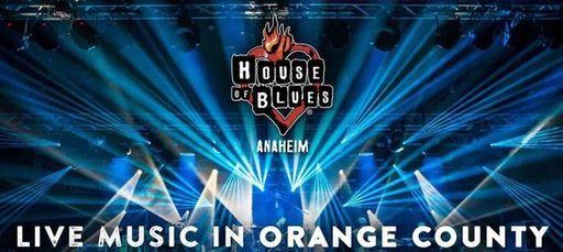 House of Blues Anaheim