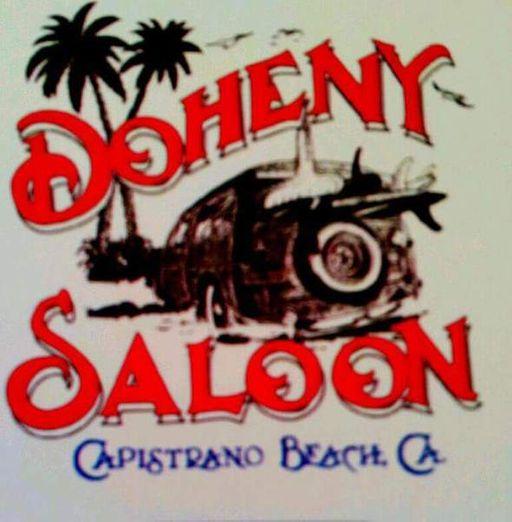 Doheny Saloon