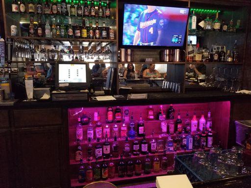 Tavern 95 Grill & Spirits