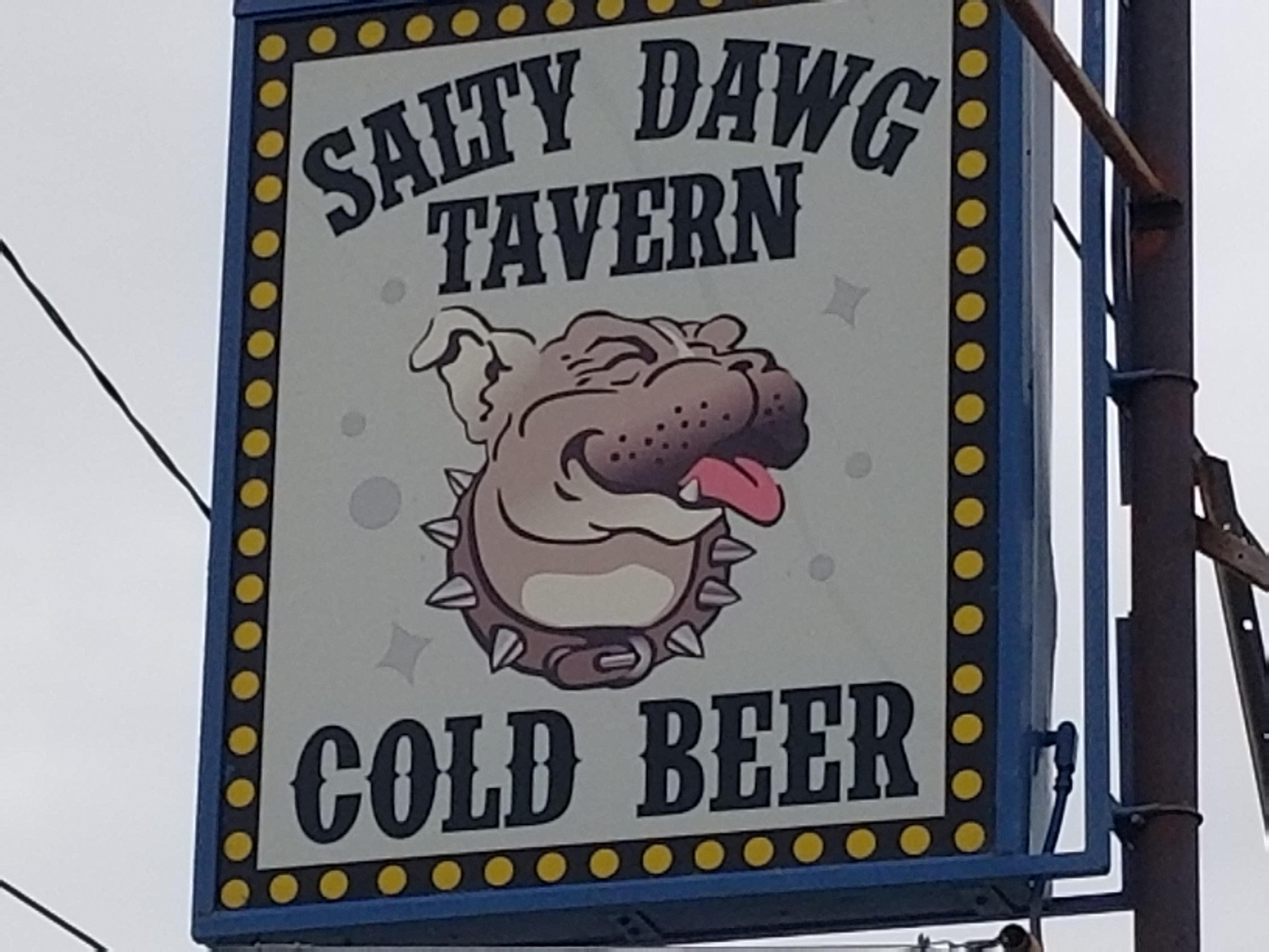 Salty Dawg Tavern