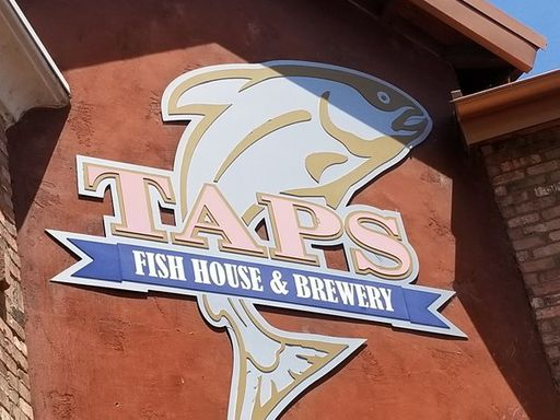 Tap's Brewing Fish House & Brewery