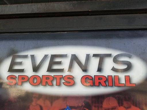 Events Sports Bar
