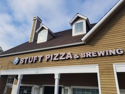 Stuff Pizza & Brewing
