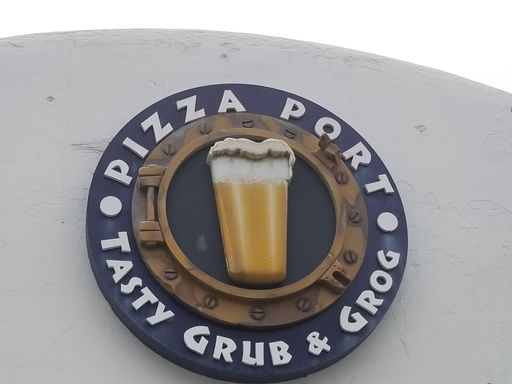 Pizza Port & Brewery