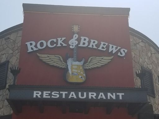 Rock & Brew