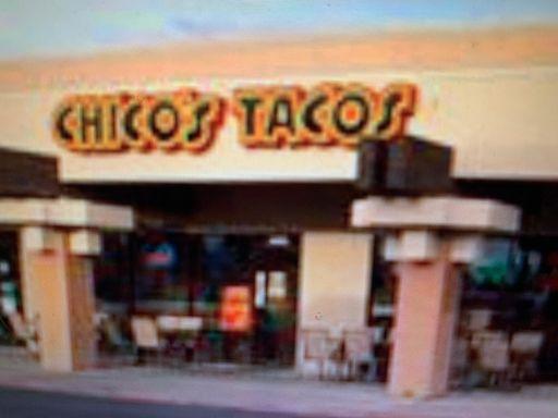 Chico's Taco's