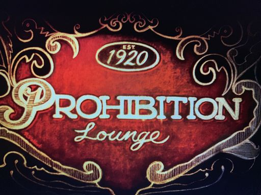 Prohibition Liquor Bar