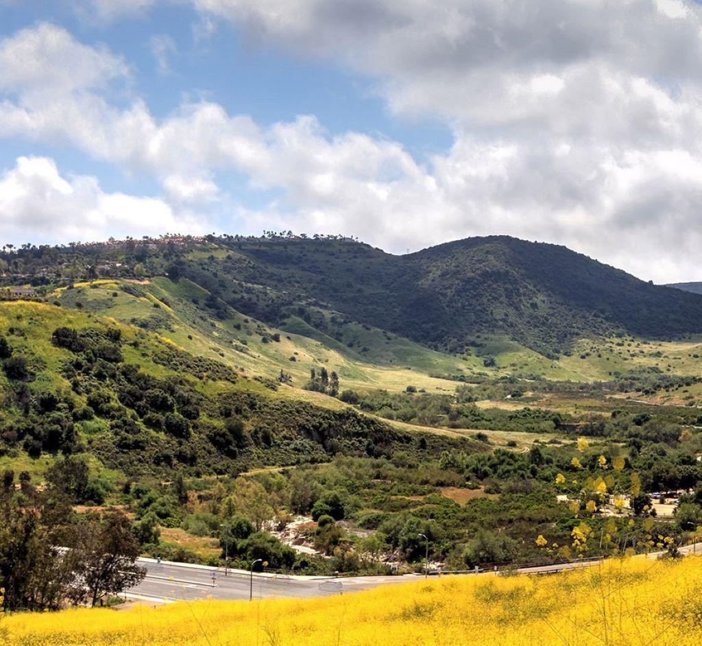 Aliso Viejo-California